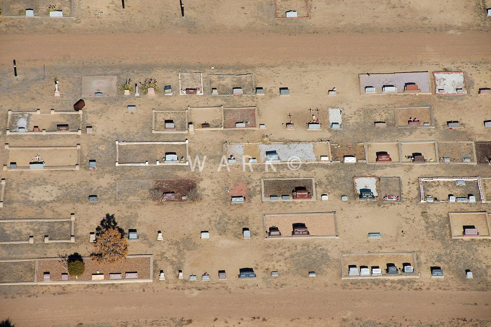 Cemetery at Sugar City, Colorado.  April 2013. 84767
