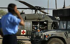 UN Bombing - Baghdad