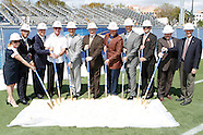 FIU Stadium Ground Breaking Ceremony 2012