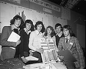 1976 Young Scientist Exhibition