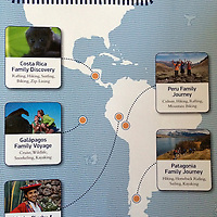 Geo Ex Family Adventures Catalog