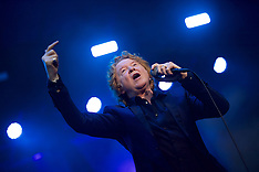 Simply Red | Castle Esplande Edinburgh | 14 July 2016
