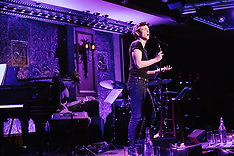 Feinstein/54Below - Little Boy Blue