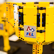 First Lego League NZ 2016