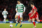 Celtic's Tomas Rogic (18) during the Betfred Scottish Cup  Final match between Aberdeen and Celtic at Hampden Park, Glasgow, United Kingdom on 27 November 2016. Photo by Craig Galloway.