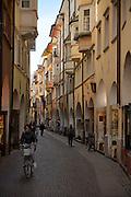 Bolzano, Trentino Alto-Adige