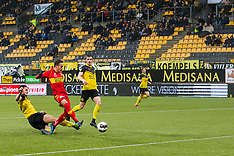 Roda JC - GA Eagles