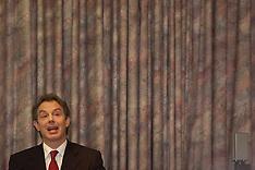 Tony Blair - Royal College - 2000