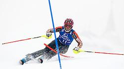 29.12.2013, Hochstein, Lienz, AUT, FIS Weltcup Ski Alpin, Damen, Slalom 2. Durchgang, im Bild Marie-Michele Gagnon (CAN) // Marie-Michele Gagnon of (CAN) during ladies Slalom 2nd run of FIS Ski Alpine Worldcup at Hochstein in Lienz, Austria on 2013/12/29. EXPA Pictures © 2013, PhotoCredit: EXPA/ Oskar Höher
