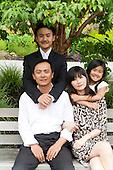 Family 5 ( Grade 7 Graduation)
