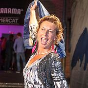 NLD/Amsterdam/20151001 - 25 Jaar Goede Tijden Slechte Tijden, Lotte van Dam