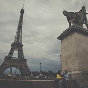 Reminiscence of Europe