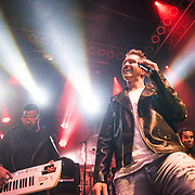 Andy Grammer / James TW @ 930 Club 04/10/2018