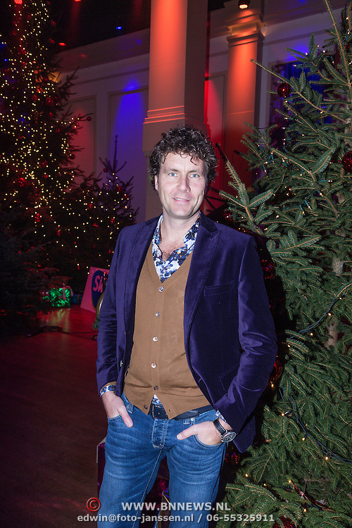 NLD/Hilversum /20131210 - Sky Radio Christmas Tree For Charity 2013, Dennis Wilt