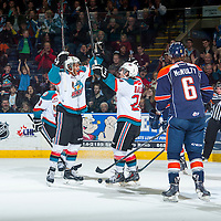 020615 Kamloops Blazers at Kelowna Rockets
