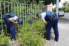 Auckland-Body found on porch in Remuera