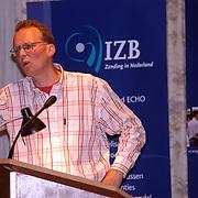 Jaarvergadering IZB Nijkerk, Pim Kalkman