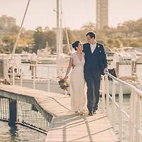 Clare & Johnathan Wedding Highlights Gallery