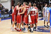 DESCRIZIONE : Eurolega Euroleague 2015/16 Group D Dinamo Banco di Sardegna Sassari - Brose Basket Bamberg<br /> GIOCATORE : Brose Basket Bamberg<br /> CATEGORIA : Postgame Ritratto Esultanza<br /> SQUADRA : Brose Basket Bamberg<br /> EVENTO : Eurolega Euroleague 2015/2016<br /> GARA : Dinamo Banco di Sardegna Sassari - Brose Basket Bamberg<br /> DATA : 13/11/2015<br /> SPORT : Pallacanestro <br /> AUTORE : Agenzia Ciamillo-Castoria/C.Atzori