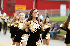 08/25/18 Shinnston Frontier Days Parade