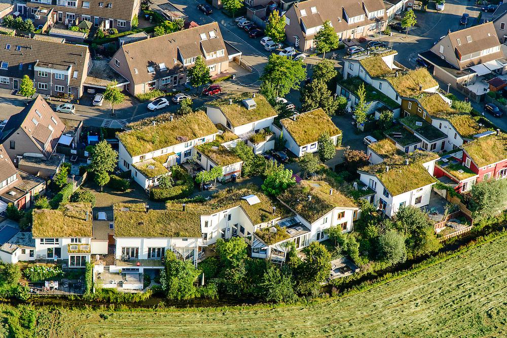 Nederland, Provincie, XXX, 23-08-2016;<br /> <br /> QQQ<br /> luchtfoto (toeslag op standard tarieven);<br /> aerial photo (additional fee required);<br /> copyright foto/photo Siebe Swart