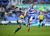 Reading v Sheffield Wednesday 230116