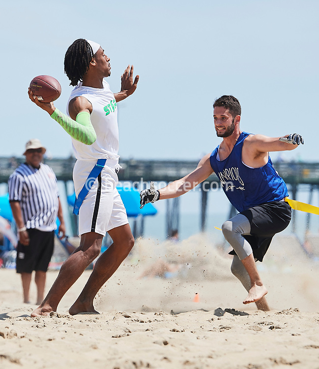 Virginia, United States of America - June, 10<br /> NASSC - US Open 2017 at Virginia Beach on June 10, 2017 in Virginia, United States of America. (Photo by Lea Weil)