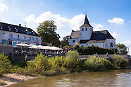 Marienburg + Rodenkirchen