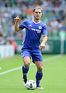 Branislav Ivanovic of Chelsea during the pre season friendly match at Weserstadion, Bremen, Germany.<br /> Picture by EXPA Pictures/Focus Images Ltd 07814482222<br /> 07/08/2016<br /> *** UK & IRELAND ONLY ***<br /> EXPA-EIB-160807-0221.jpg