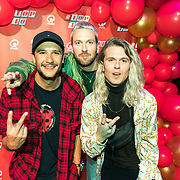 NLD/Amsterdam/20190111 - Top 40 launch Party, Kris Kross