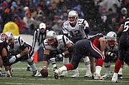 The offense, New England Patriots @ Buffalo Bills, 11 Dec 05, 1pm, Ralph Wilson Stadium, Orchard Park, NY