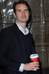 Jimmy Carr  arriving at the Cirque Du Soleil: Totem - gala night held at  the Royal Albert Hall in London, Thursday 5th January 2012. Photo by: Stephen Lock / i-Images