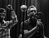 Porcupine - Icehouse, Minneapolis Minnesota USA Oct 19, 2018