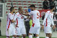 Tunisia v Costa Rica - 27 March 2018