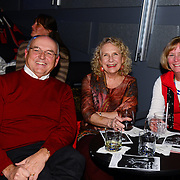 At the kick off event for Vintage Christmas 2012 at The Loft in Portsmouth, NH.