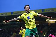 Norwich City v Bolton Wanderers 040212