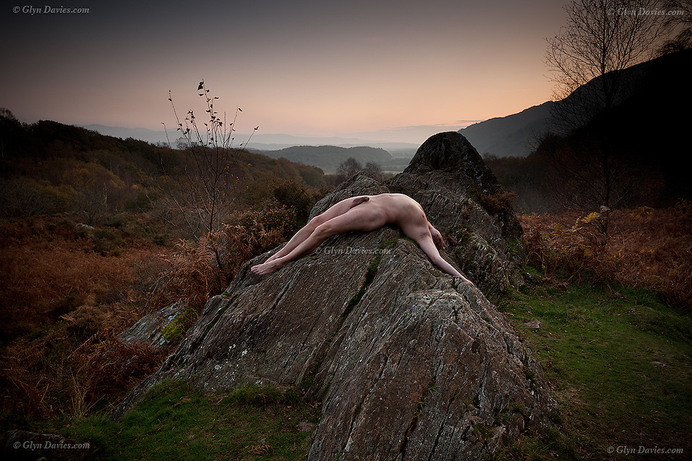Nominated in 10th (2017) International Colour Awards (Nude category) <br />