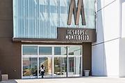 The Shops at Montebello Entrance