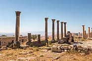 Decapolis of Umm Qais (Gadara)