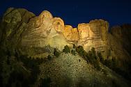 Mount Rushmore National Memorial | August 24, 2014