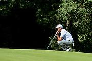 © Filippo Alfero<br /> Golf Italian Open<br /> Torino, 13/09/2012<br /> sport golf<br /> Nella foto: Matteo Manassero
