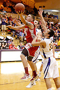 2012 - Troy at Vandalia-Butler High School Basketball