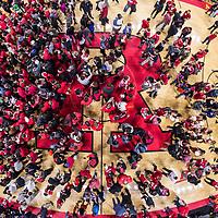 Rutgers v Seton Hall || 2017 || Piscataway, NJ