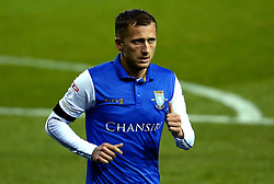 Almen Abdi of Sheffield Wednesday - Mandatory by-line: Robbie Stephenson/JMP - 08/08/2017 - FOOTBALL - Hillsborough - Sheffield, England - Sheffield Wednesday v Chesterfield - Carabao Cup