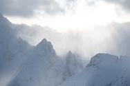 Montagne Alternative pour rapport CCF<br /> fevrier 2018 &agrave; Commeire avec Benoit GREINDL<br /> (OLIVIER MAIRE)