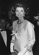 Jacqueline Kennedy. Original prints, 1965
