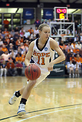 20 March 2010: Miranda DeKuiper. The Flying Dutch of Hope College fall to the Bears of Washington University 65-59 in the Championship Game of the Division 3 Women's NCAA Basketball Championship the at the Shirk Center at Illinois Wesleyan in Bloomington Illinois.