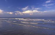 NLD, Netherlands, at the beach in Domburg on the peninsula Walcheren.....NLD, Niederlande, am Strand von Domburg auf Walcheren.........