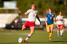 09/17/15 HS Girls Soccer Bridgeport vs. Grafton