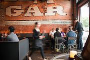 Staple & Fancy offers fine Italian fare in the Ballard neighborhood of Seattle, Wa.